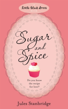 Sugar and Spice, Paperback