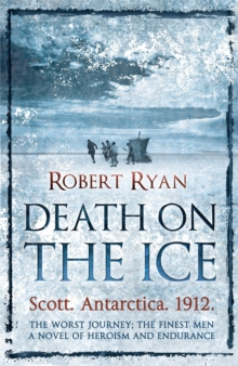 Death on the Ice, Paperback