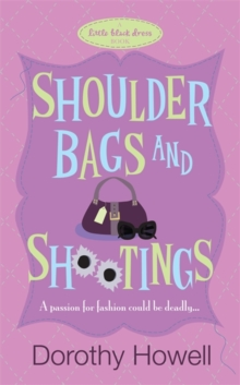 Shoulder Bags and Shootings, Paperback