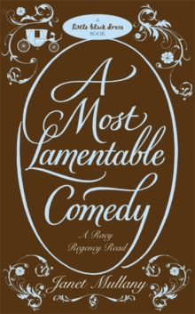 A Most Lamentable Comedy, Paperback