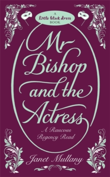 Mr. Bishop and the Actress, Paperback Book