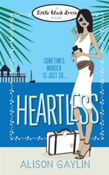 Heartless, Paperback Book
