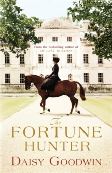 The Fortune Hunter, Hardback