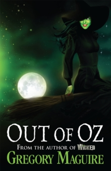 Out of Oz, Paperback