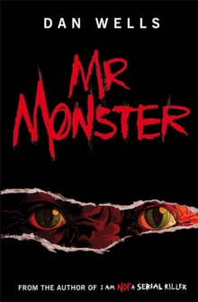 Mr. Monster, Paperback Book