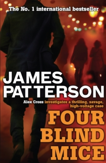 Four Blind Mice, Paperback Book