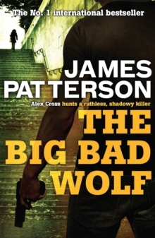 The Big Bad Wolf, Paperback