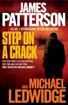 Step on a Crack, Paperback