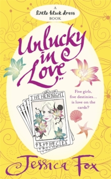 Unlucky in Love, Paperback