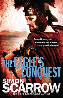 The Eagle's Conquest, Paperback