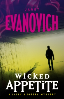 Wicked Appetite, Paperback Book
