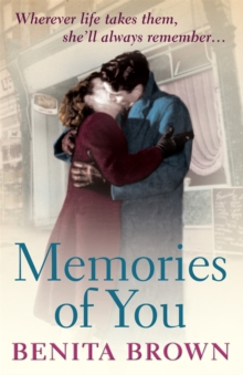 Memories of You, Paperback