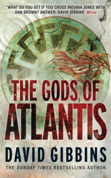 The Gods of Atlantis, Paperback Book