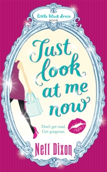 Just Look at Me Now, Paperback