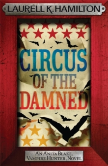 Circus of the Damned, Paperback