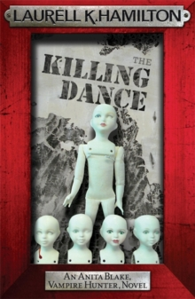 The Killing Dance, Paperback