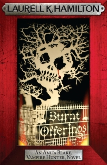 Burnt Offerings, Paperback