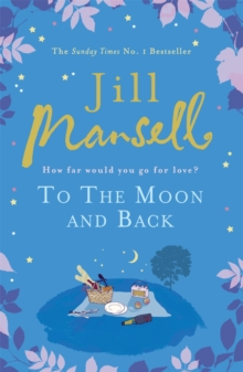 To the Moon and Back, Paperback