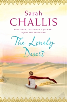 The Lonely Desert, Paperback