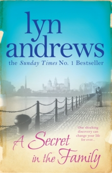 A Secret in the Family, Paperback