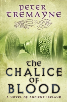 The Chalice of Blood, Paperback Book