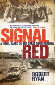 Signal Red, Paperback
