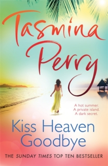 Kiss Heaven Goodbye, Paperback