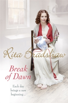 Break of Dawn, Paperback
