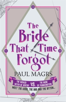 The Bride That Time Forgot, Paperback