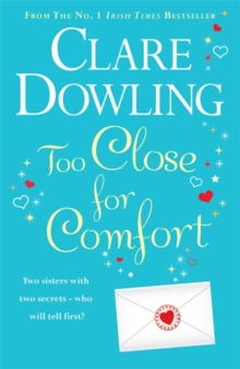 Too Close for Comfort, Paperback