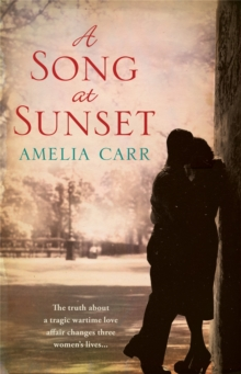 A Song at Sunset, Paperback Book