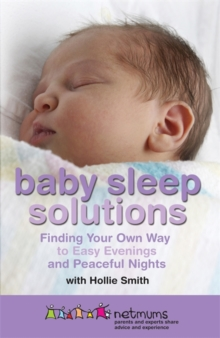 Baby Sleep Solutions, Paperback