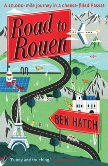 Road to Rouen, Paperback Book