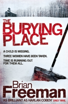 The Burying Place, Paperback