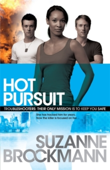 Hot Pursuit, Paperback