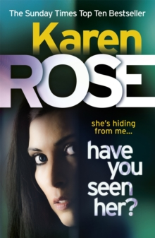 Have You Seen Her?, Paperback