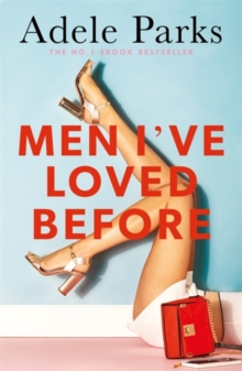 Men I've Loved Before, Paperback