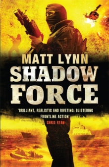 Shadow Force, Paperback