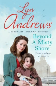 Beyond a Misty Shore, Paperback