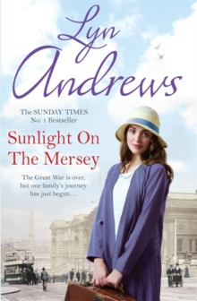 Sunlight on the Mersey, Paperback