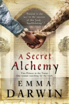 A Secret Alchemy, EPUB