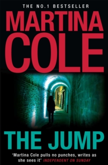 The Jump, Paperback