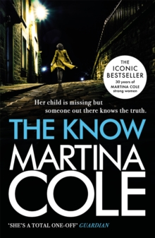 The Know, Paperback Book