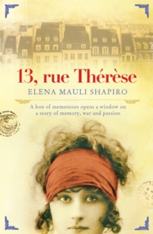 13 Rue Therese, Paperback