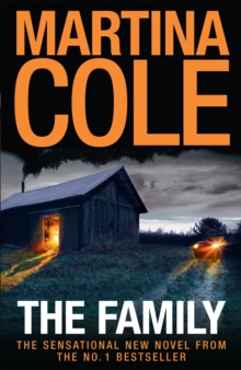The Family, Paperback