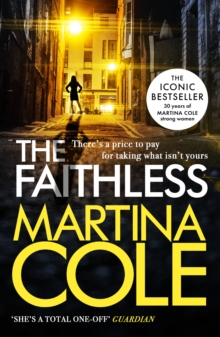 The Faithless, Paperback