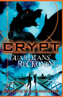 Guardians' Reckoning, Paperback Book