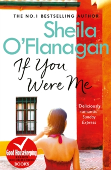 If You Were Me, Paperback Book