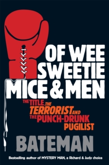 Of Wee Sweetie Mice and Men, Paperback