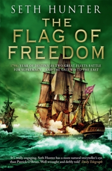 The Flag of Freedom, Paperback